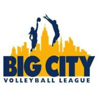 Big City Volleyball League